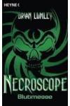 Blutmesse (Necroscope #3) - Brian Lumley