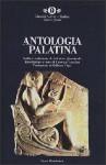 Antologia Palatina - Salvatore Quasimodo