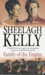 Family of the Empire - Sheelagh Kelly, Nicolette McKenzie