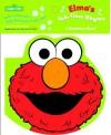 Elmo's Tub-Time Rhyme (Bath Book) - Kara McMahon, Tom Brannon