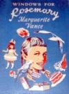 Windows for Rosemary - Marguerite Vance