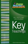 Key Teachings - Patty Coleman, Bill Coleman, Lisa Coleman