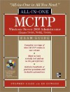 Mcitp Windows Server 2008 Administrator All In One Exam Guide (Exams 70 640, 70 642, 70 646) (All In One Exam Guide) - Stephen Giles, Edmund Howard