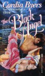 The Black Angel - Cordia Byers
