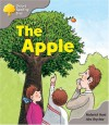 The Apple (Oxford Reading Tree, Stage 1) - Roderick Hunt, Alex Brychta
