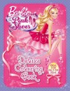 Barbie in the Pink Shoes Deluxe Colouring - Mattel