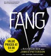 Fang: A Maximum Ride Novel - James Patterson, Jill Apple