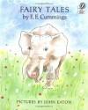 Fairy Tales (Voyager Book; Avb 96) - E.E. Cummings, John Eaton
