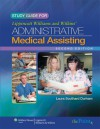 Study Guide to Accompany Lippincott Williams & Wilkins' Administrative Medical Assisting, Second Edition - Laura Southard Durham