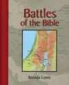 Battles Of The Bible - Ian Barnes