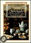 Afternoon Tea Serenade: Cookbook with Music CD - Sharon O'Connor