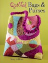 Quilted Bags & Purses - Mary Hiney