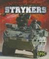 Strykers - Denny Von Finn