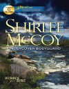 Undercover Bodyguard (Mills & Boon Love Inspired Suspense) (Heroes for Hire - Book 6) - Shirlee McCoy