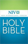 Holy Bible: New International Version, NIV - Anonymous