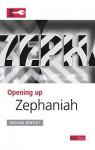 Zephaniah - Michael Bentley