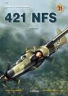 421 NFS, 1943-1947 (Air Miniatures, #31) - Andre R. Zbiegniewski, Arkadiusz Wróbel, Lukasz Prusza, Damian Majsak, Joanna Jewdoszuk