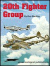 20th Fighter Group - Ron Mackay