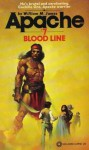 Blood Line - William M. James