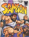 Samson (School & Library Binding) - Loyal Kolbrek, Chris Larson, Glenn Myers