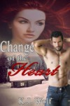 Change Of The Heart - K.J. Wolf
