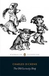 The Old Curiosity Shop - Charles Dickens, Norman Page