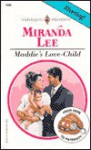 Maddie's Love Child: From Here to Paternity - Miranda Lee