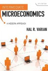 Intermediate Microeconomics: A Modern Approach (Eighth Edition) - Hal Varian