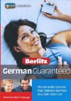 Berlitz German Guaranteed CD - Berlitz Guides, Berlitz Guides