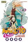 Naruto, Tome 06 - Masashi Kishimoto
