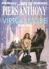 Virtual Mode - Piers Anthony, Mark Winston