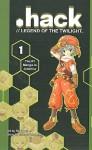 Hack, Vol. 1: Legend of the Twilight - Tatsuya Hamazaki