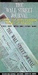 The Wall Street Journal Guide to Understanding Money and Markets - Richard Saul Wurman, Kenneth M. Morris, Alan M. Siegel