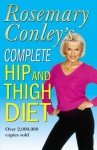 Complete Hip And Thigh Diet - Rosemary Conley