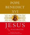 Jesus of Nazareth: From the Baptism in the Jordan to the Transfiguration - Joseph Ratzinger (Benedict XVI), Don Leslie