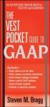 The Vest Pocket Guide to GAAP - Steven M. Bragg