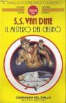 Il mistero del casinò - S.S. Van Dine