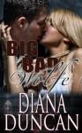 Big Bad Wolfe (Marriage & Mayhem!) - Diana Duncan