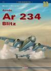 Arado Ar 234 Blitz (Monographs) - Marek Murawski