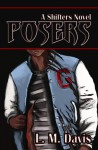 Posers: A Shifters Novel - L. M. Davis
