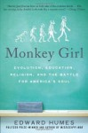 Monkey Girl - Edward Humes