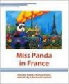 Miss Panda in France - Ambika Mathur-Kamat, K. Michael Crawford