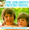 Childrens Picture Missal: - Regina Press