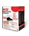 MCSE: Windows Server 2003 Certification Kit (70-290, 70-291, 70-293, 70-294) - James Chellis
