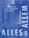 Alles in Allem: Guide to Audio Cassette Program - Jeanine Briggs, Beate Engel-Doyle