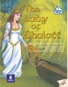 The Lady of Shalott (LILA) - Alfred Tennyson, Christine Hall, Martin Coles