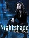 Nightshade - Michelle Rowen, Cynthia Holloway