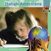 Italian Americans - Nichol Bryan