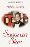 Sonoran Star - Nancy J. Farrier