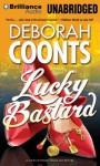 Lucky Bastard (Audio) - Deborah Coonts, Renée Raudman